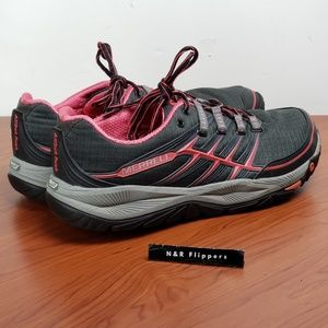 Merrell Allout Rush Trail Running Shoe sz: 10